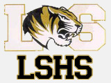 Lee's Summit High School logo