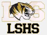 Lee's Summit High School logo